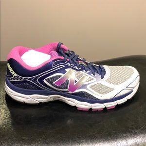Brand new! Size 10 1/2 US women's running shoes